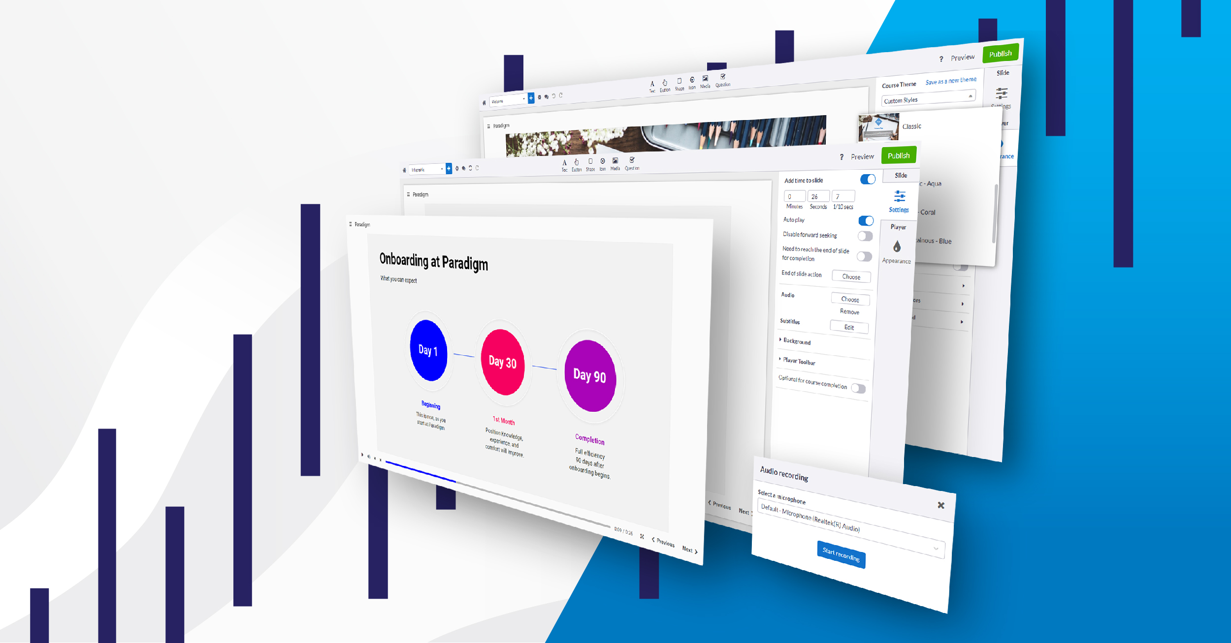 6 Steps to Bring Your PowerPoint Template into Absorb Create Authoring Tool